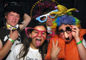 North Bend High School All Night Party 2012